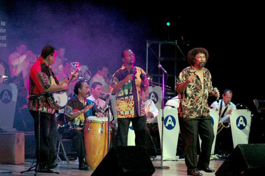 Diario Extra Costa Rica Aloja La Fiesta Del Calipso