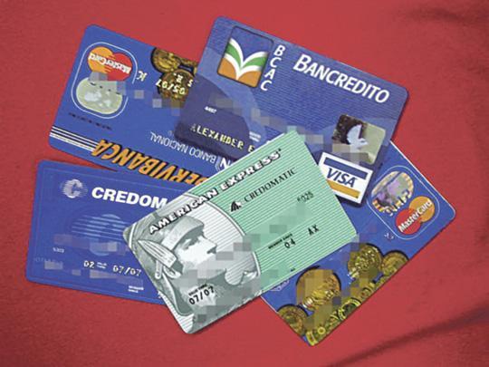 Las tarjetas de crédito o débito vendrán muy pronto con un chip que brindará beneficios a los miles de usuarios en Costa Rica, entre ellos la disminución de fraudes