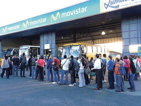 Lumaca pondrá a disposición de los aficionados del Cartaginés el servicio de autobuses hasta el Estadio Nacional