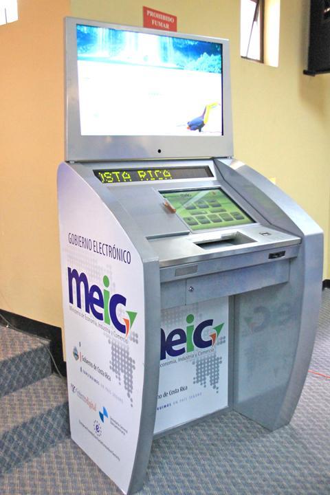 Diario extra meic lanza oficinas virtuales - Oficina virtual industria ...