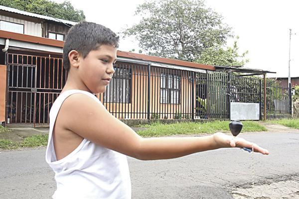 Diario Extra Divierta A Sus Hijos Con Juegos Tradicionales
