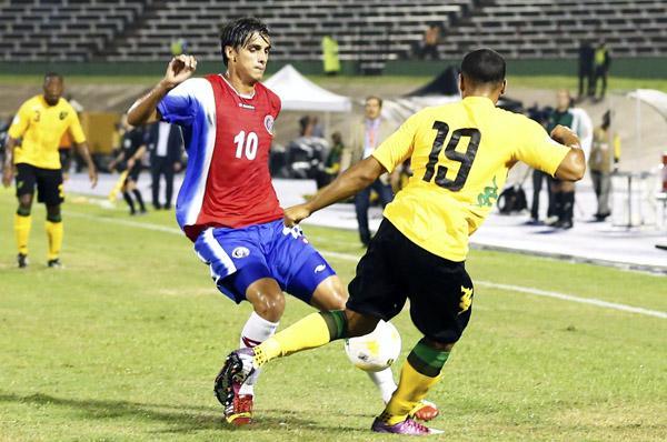 Rodolfo Villalobos adelantó que será Jorge Luis Pinto quien decida con qué equipo enfrentar los dos últimos partidos de la hexagonal