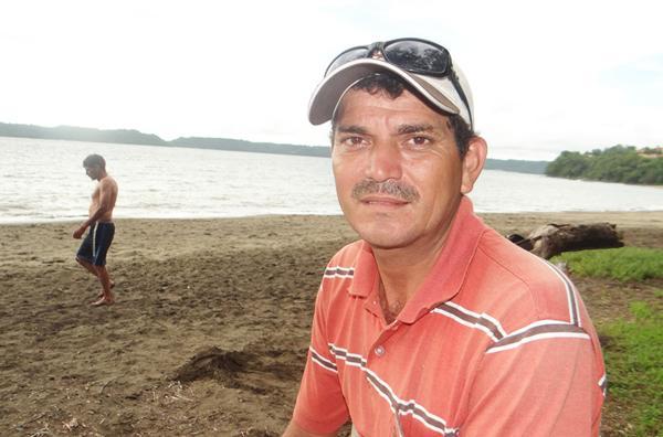 El soldador Porfirio Brenes Quirós sufrió grandes consecuencias laborales y económicas, entre otras al ser involucrado por un proceso en el que siempre fue inocente