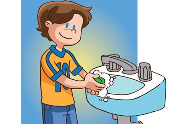 Diario Extra  Guinness por lavarse las manos