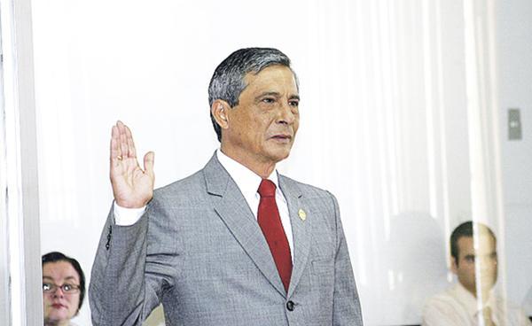 Jorge Chavarría, fiscal general de la República, indicó que todo ha sido un golpe a favor de la libertad de expresión