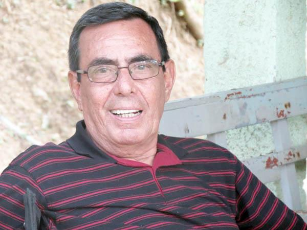 Resultado de imagen para Rafael Ángel Pérez atleta