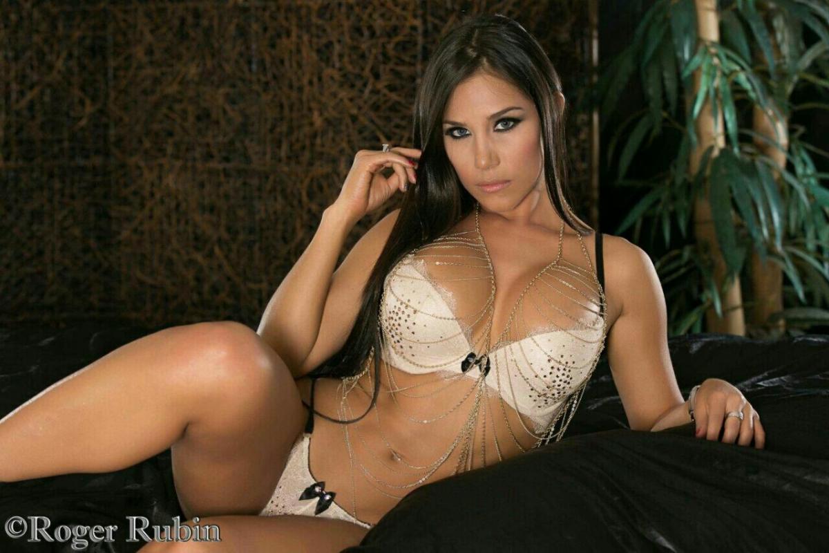 Melissa Mora siempre está vigente, no pasa de moda y cada vez está