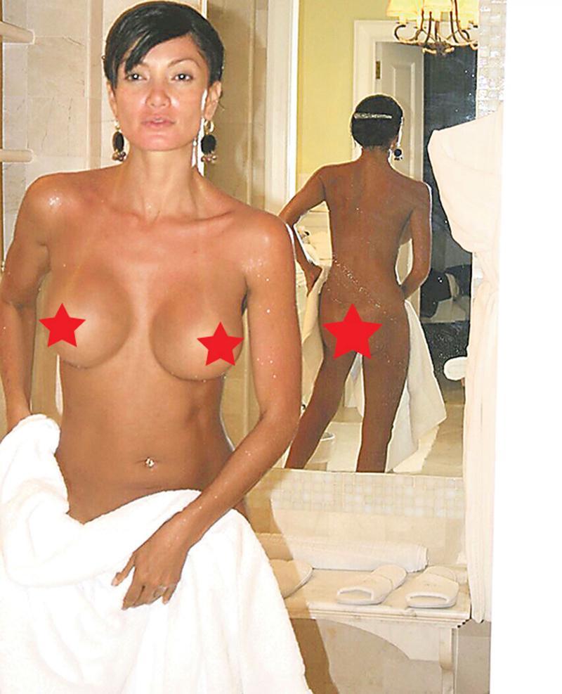 Nackt Marilyn Gamboa  Celebrities Freeing
