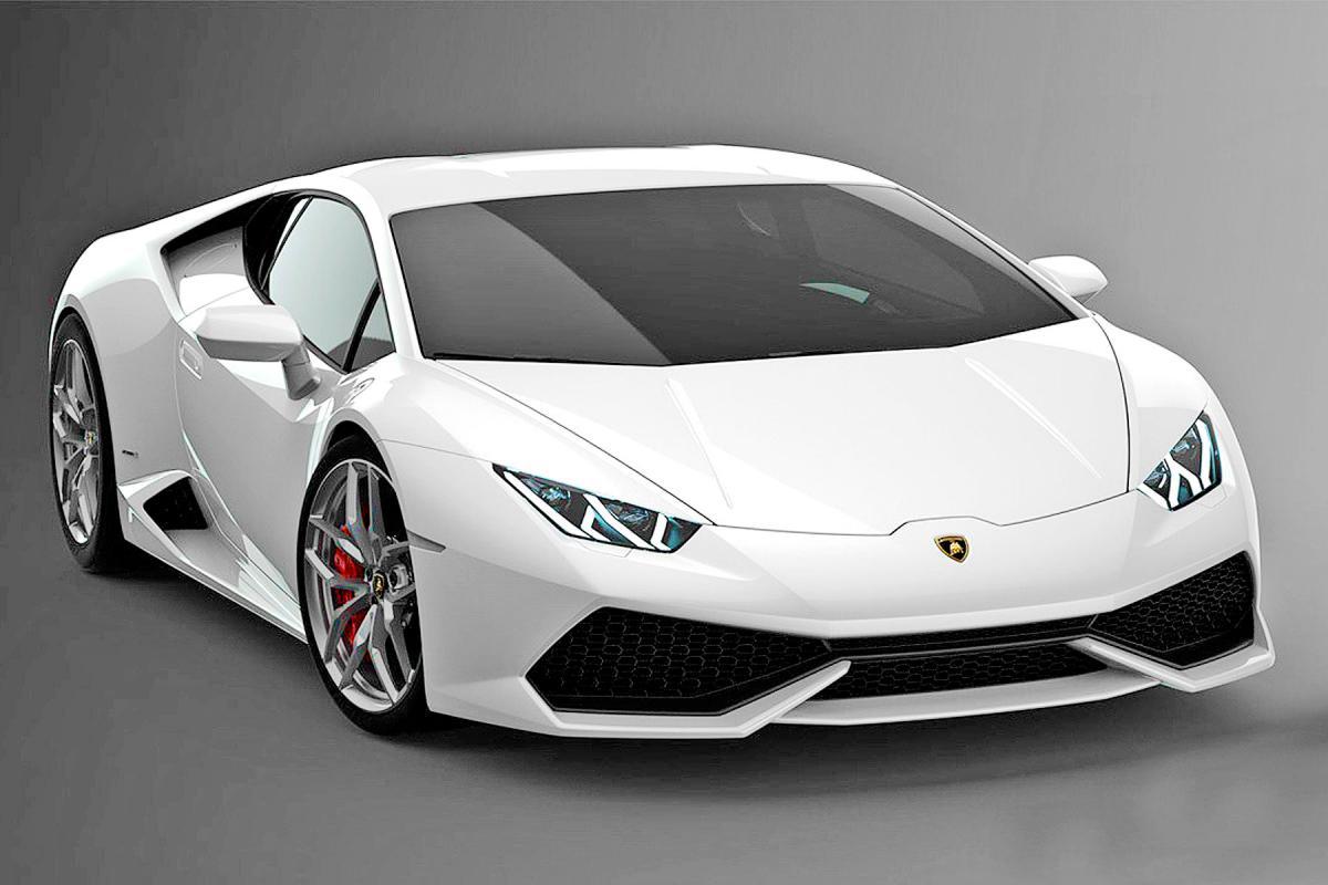 Diario Extra Navas Sorprende En Chuzo De Lamborghini