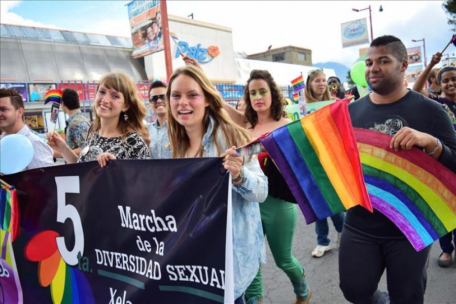 Organizaciones de derechos de los homosexuales de Chicago