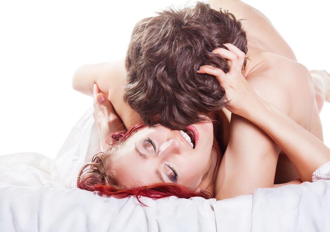 У кого самый долгий оргазм 26 фотография