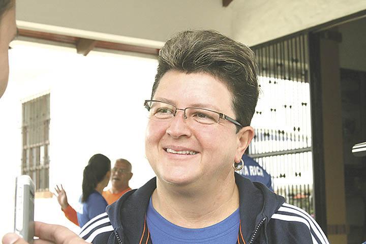 Resultado de imagen para Marie Ramírez boliche