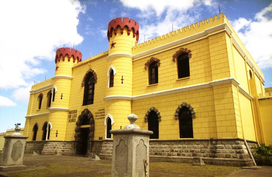 Image result for Museo de los Niños & Galería Nacional