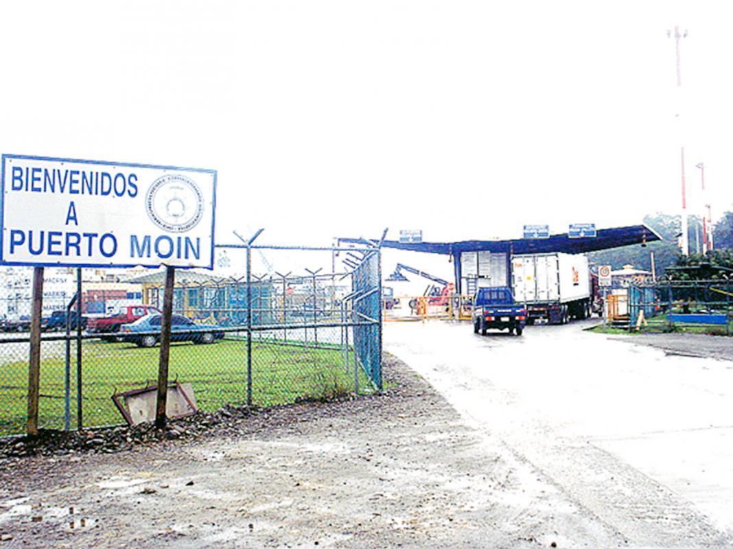 La Dirección de Infraestructura de la División Marítimo Portuaria del MOPT urgió a Japdeva a tomar acciones para efectuar un dragado urgente en puerto Moín