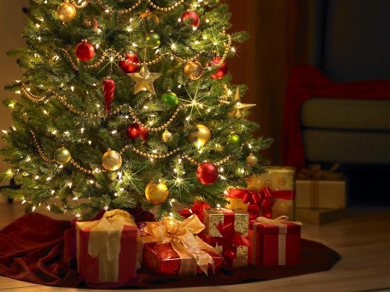 Diario Extra Cómo Decorar Mi árbol De Navidad Para Este 2015 Video