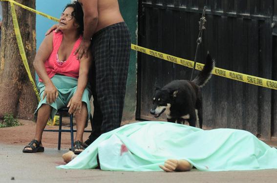 Nueva masacre en Honduras: 6 muertos en tiroteo