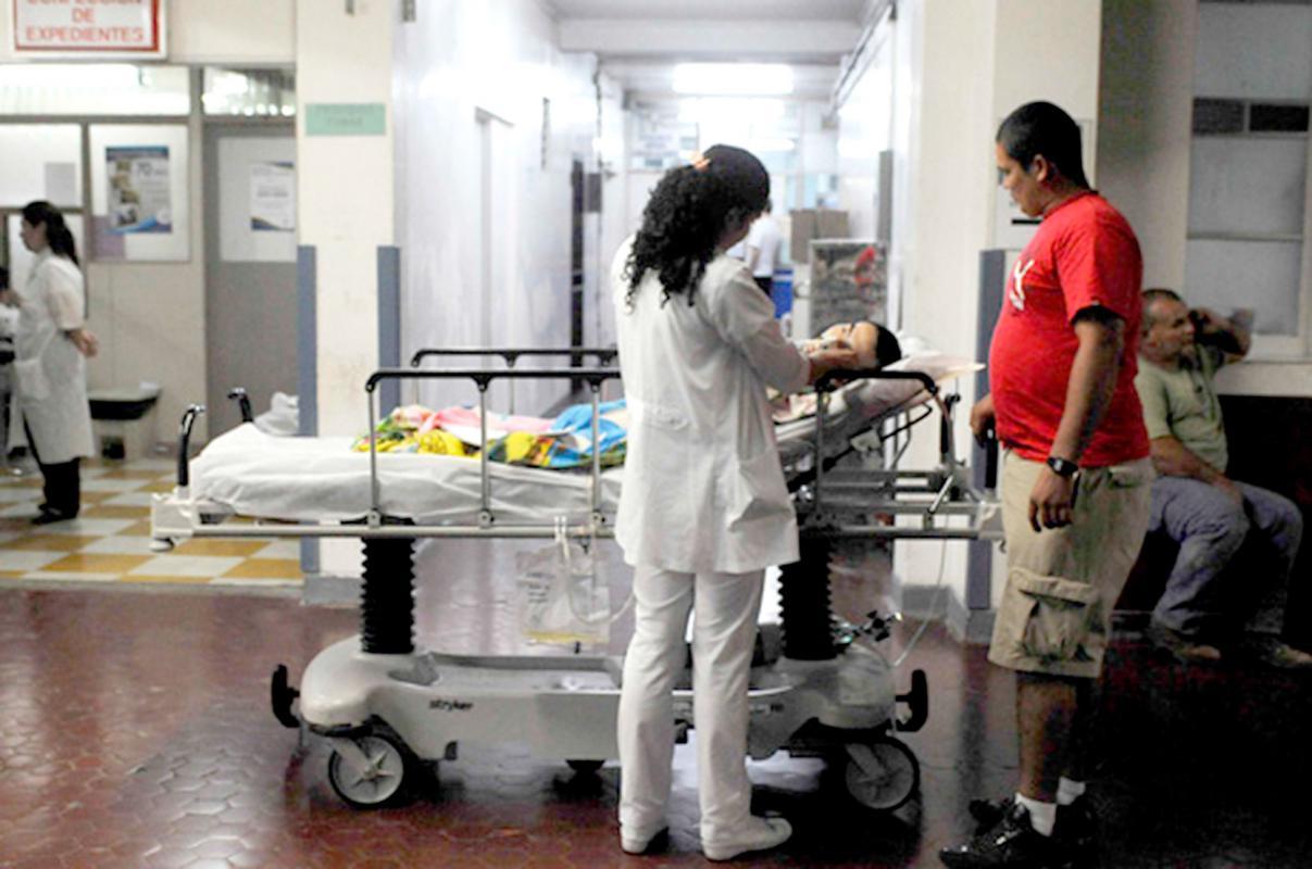 Diario extra cl nicas y hospitales de ccss con horario habitual - Horario oficina seguridad social ...