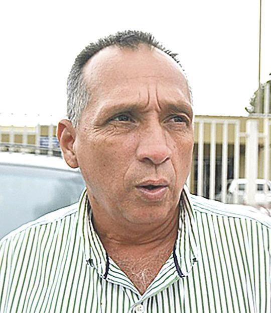 Jorge Eduardo Calvo Calvo