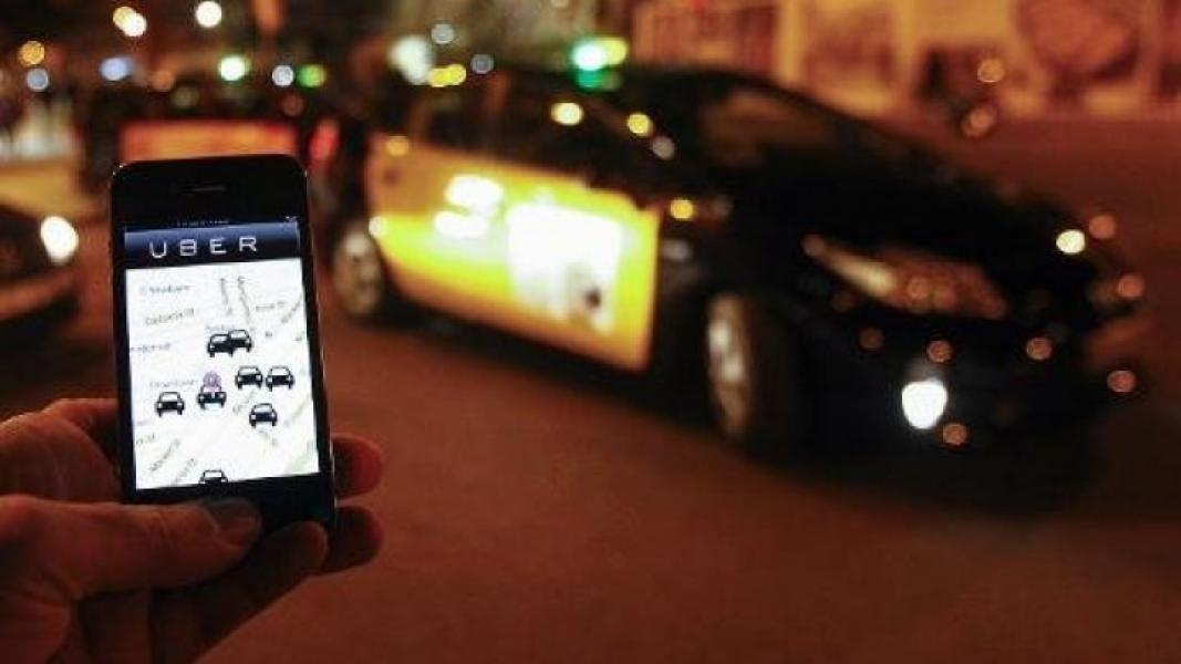 Inversionista ruso inyecta $200 millones a UBER