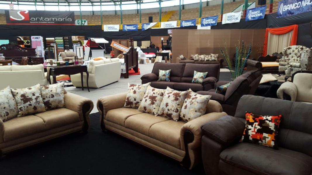 Diario Extra - Feria del mueble ofrece hasta 40% de descuento en ...