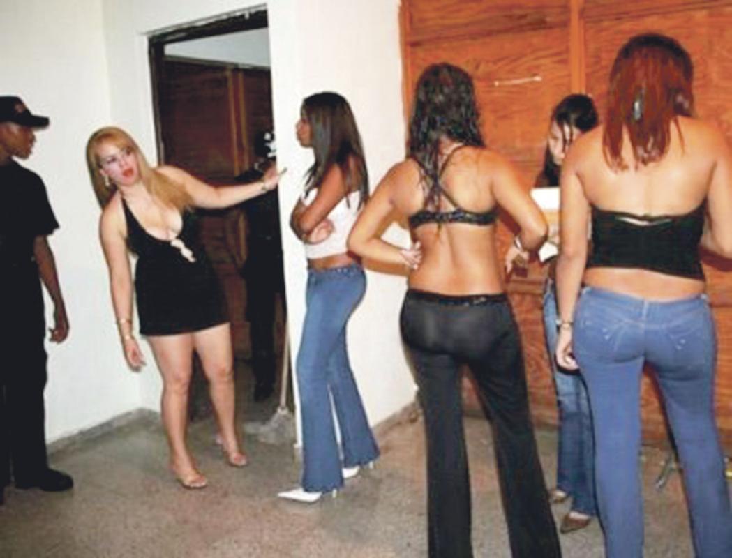 prostitutas de la historia prostibulo en cuba