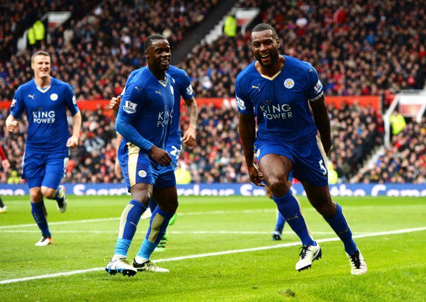 ¡Leicester es el nuevo campeón de la Premier League!