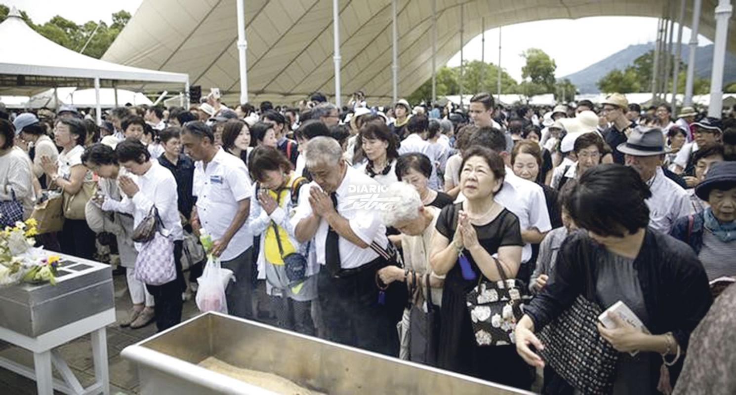 Ciudades destruidas: Video inédito de Hiroshima y Nagasaki
