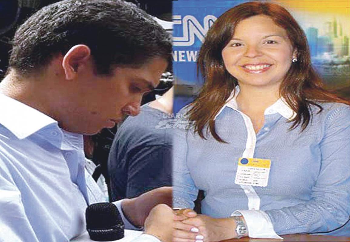Corresponsales de medios colombianos están detenidos en Venezuela