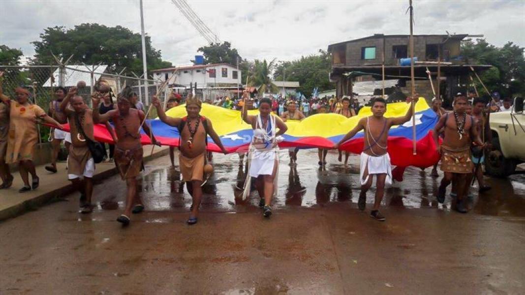 EE UU pide a Venezuela la liberación inmediata de Daniel Ceballos