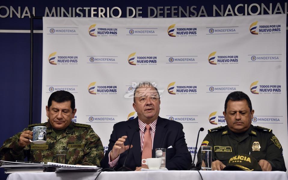 Estudiarán en Colombia personalidad jurídica para las FARC-EP
