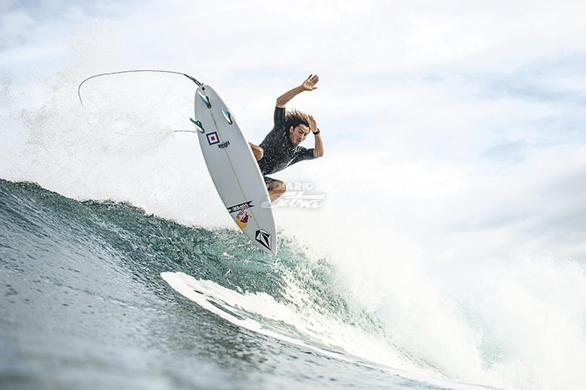 Circuito Mundial De Surf : Diario extra esterillos recibe a lo mejor del surf mundial