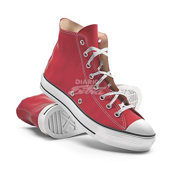 Cómo Zapatos La Extra Sus Suela De Diario Blanquear nP8k0wO
