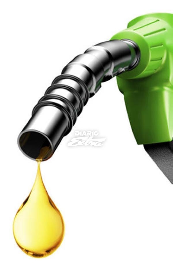 Como criar el aceite con la gasolina a la sierra