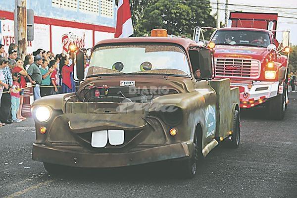 Diario Extra Disfrute Autos Modificados