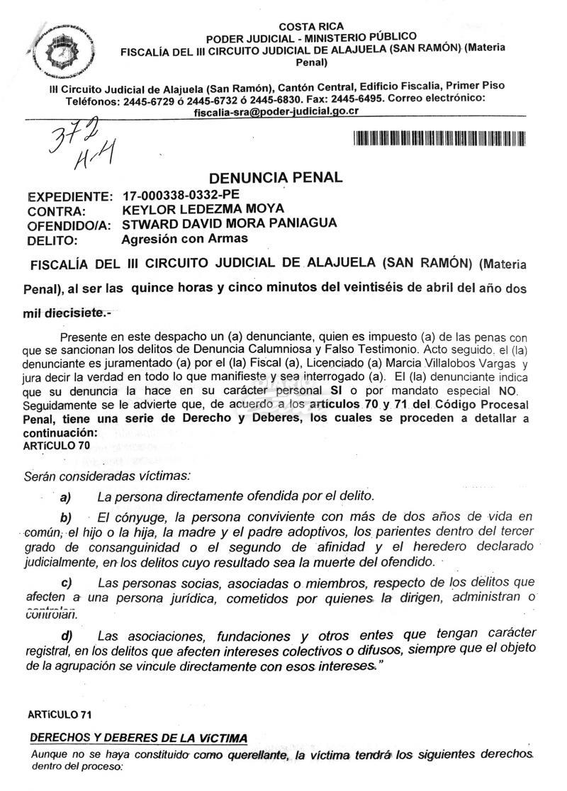 Circuito Judicial : El lunes de agosto trabajadores de la rama judicial recibirían