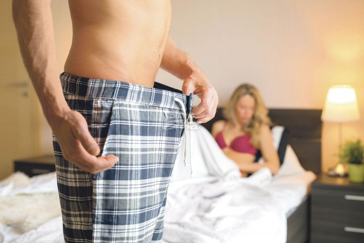 Diario Extra - Sí y no de los problemas sexuales del