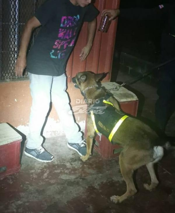 Realizan operativos en Upala - Diario Extra Costa Rica