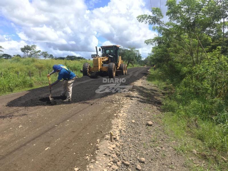 Ruta entre Los Chiles y Upala en ¢67 mills. - Diario Extra Costa Rica