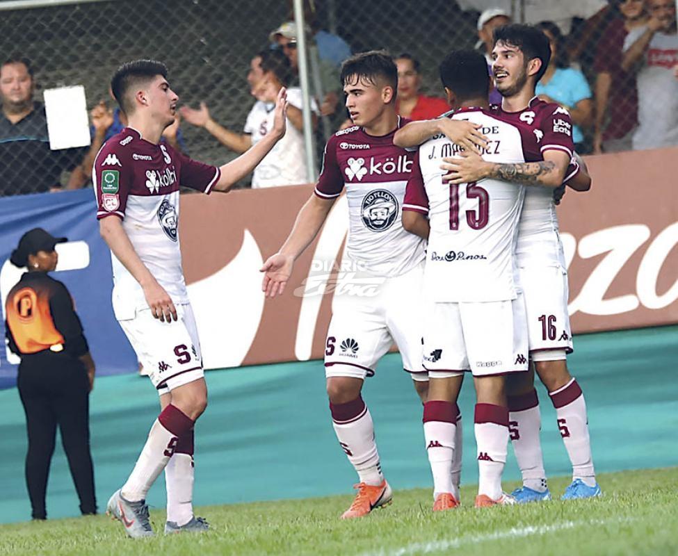'No nos podemos equivocar porque Alajuela está en la final' - Diario Extra Costa Rica