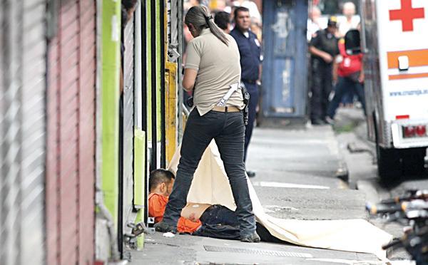 El hombre, de nacionalidad nicaragüense, mantenía cuentas con la justicia por fraude, homicidio y falsificación de documentos