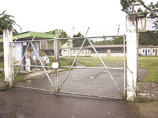 El Colegio Dr. Clodomiro Picado Twight de Turrialba está envuelto en un escándalo sexual donde su director es el protagonista, pues fue denunciado ante la fiscalía por abuso contra menor de edad
