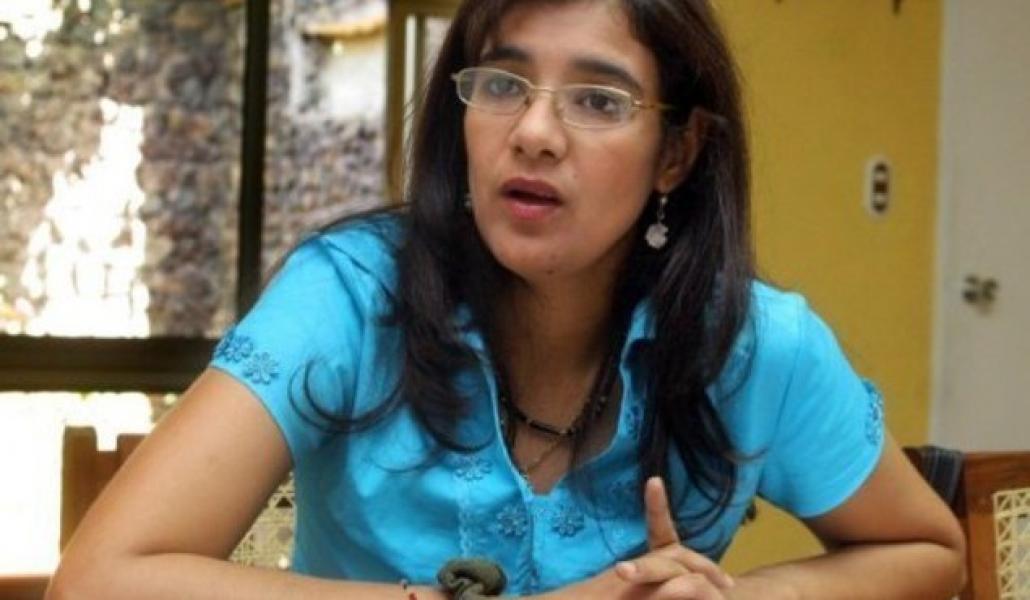 El gobierno de Nicaragua deportó hoy a un ciudadano boliviano, pareja de la hijastra del presidente Daniel Ortega, Zoilamérica Ortega Murillo