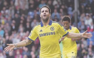 Chelsea imparable