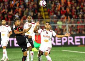 La defensa del Saprissa fue uno de los puntos flojos del equipo la temporada pasada y en el primer juego de este campeonato