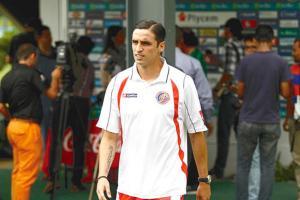 Bryan Ruiz tiene tiempo hasta el 31 de enero para encontrar equipo