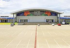 En el Centro de Eventos Pedregal se reunirán unas 4.500 personas en razón de la megacumbre