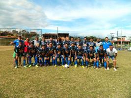 Caribe Sur cayó 4-1 ante Limón FC