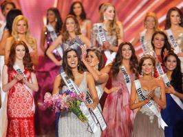 Paulina Vega, Miss Colombia, es la nueva Universo