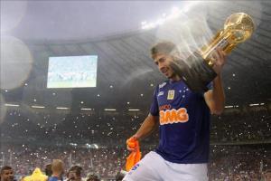 El jugador Lucas Silva