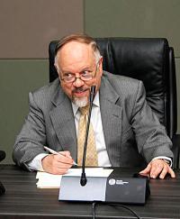 Francisco Antonio Pacheco quiere ser por segunda vez presidente de Liberación